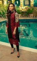 azure-embroidered-luxury-formal-kurti-2019-13