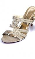 Designer Bridal Heels