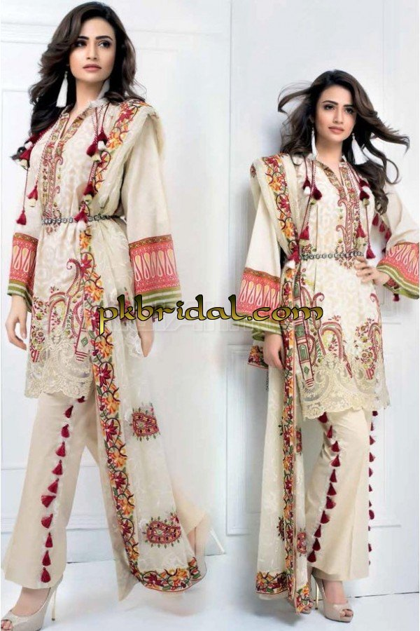 gul ahmed ideas | Pakistani Wedding Dressess | Party Dresses