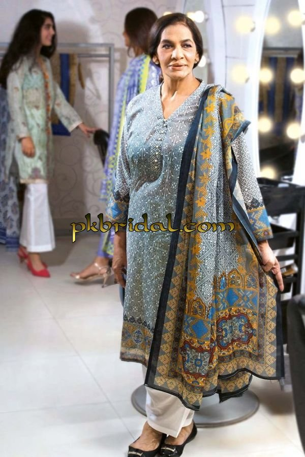 70d4a771f4 gul ahmed eid collection 2018 with price | Pakistani Wedding ...
