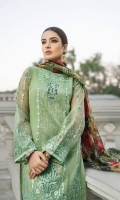honey-waqar-embroidered-chiffon-2019-20
