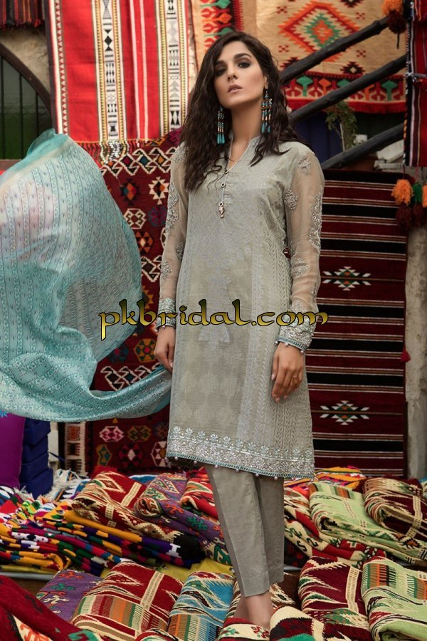 5b0e286ed6 maria b bridal | Pakistani Wedding Dressess | Party Dresses