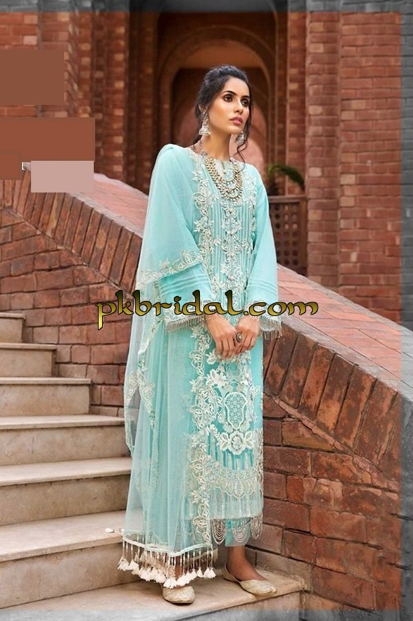 summer dresses 2014 | Pakistani Wedding Dressess | Party Dresses