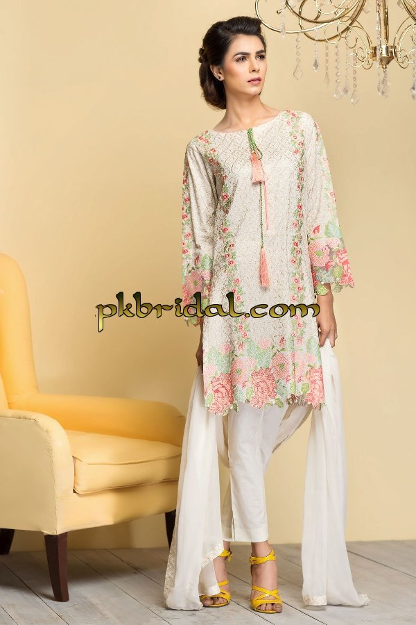 mausummery | Pakistani Wedding Dressess | Party Dresses