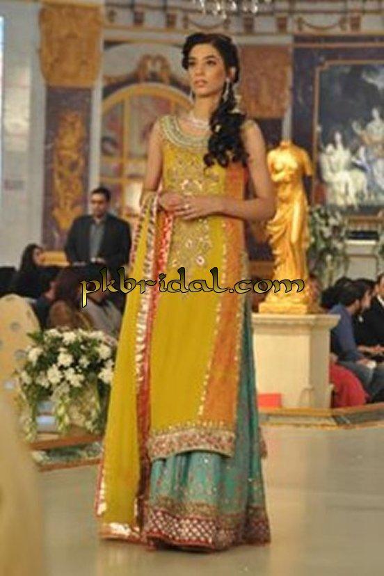 Mehndi dresses long shirts