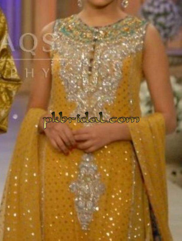 Mehndi Menswear : Stunning pakistani designer dresses wedding suits online