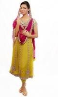 mehndi dresses 2011