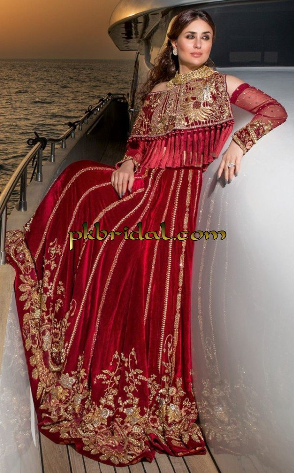 pakistan-wedding-dresses-collection-2018-3