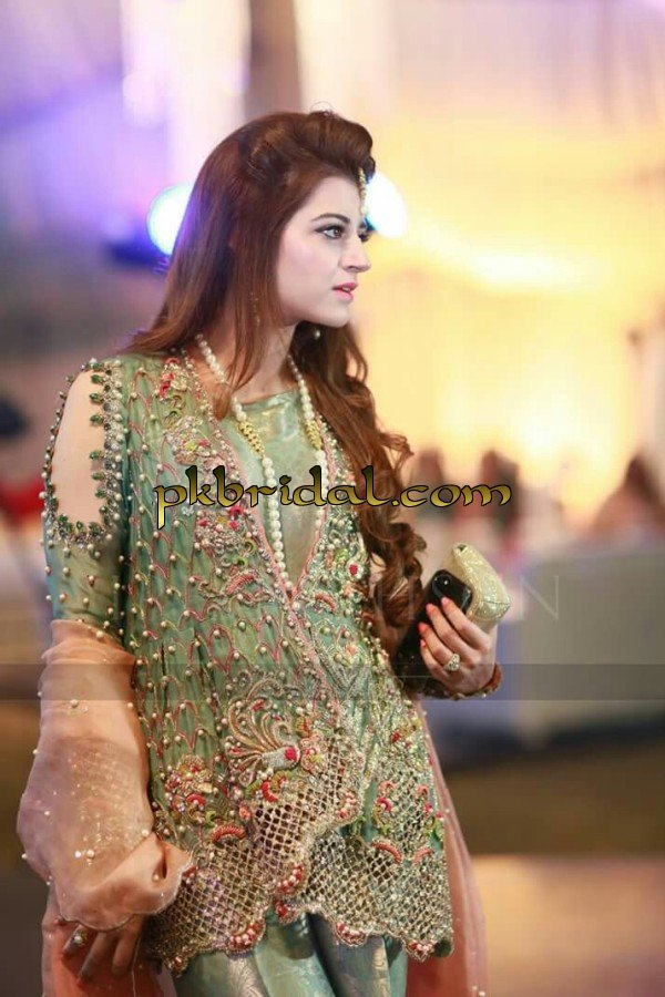 Pakistani Fashion 2018