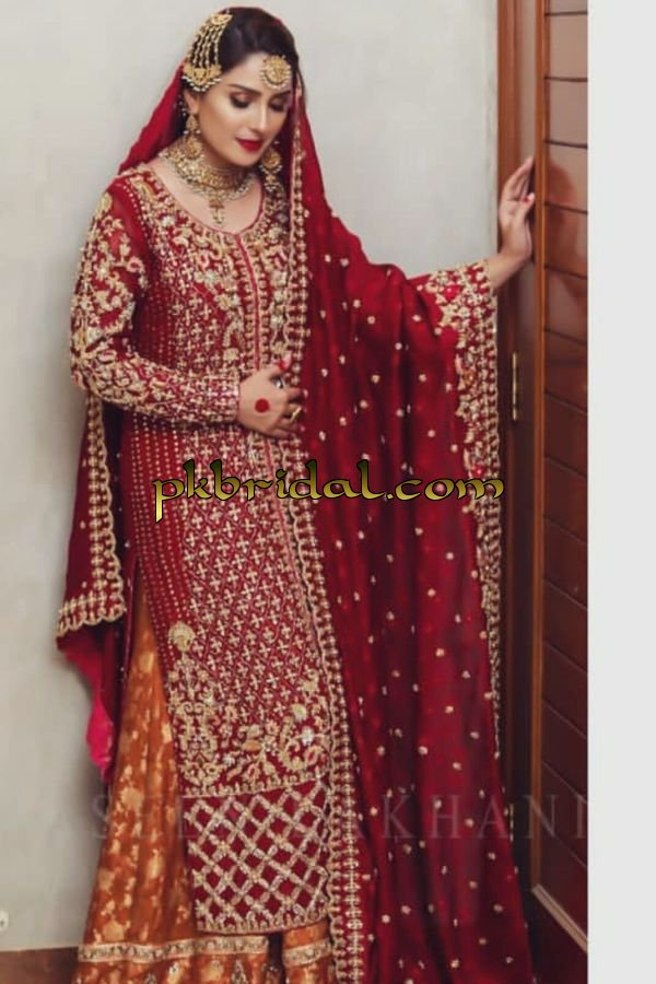 pakistani-wedding-dresses-collection-2018-4