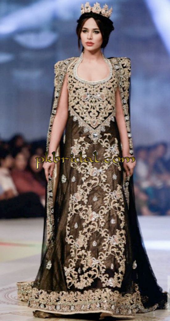 Princess Bride Dresses Pakistan