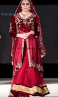 Red Bridal Suits