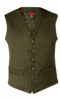 Customized Waist Coats as per your size, color, pattren