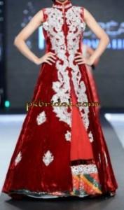 Embellished Bridal Lehenga