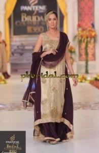 Stylish Bridal Sharara