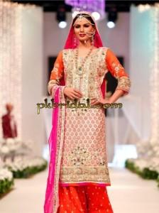 Wedding Sharara
