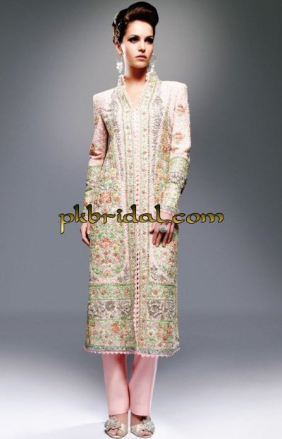 Pakistani Evening Wear Dress