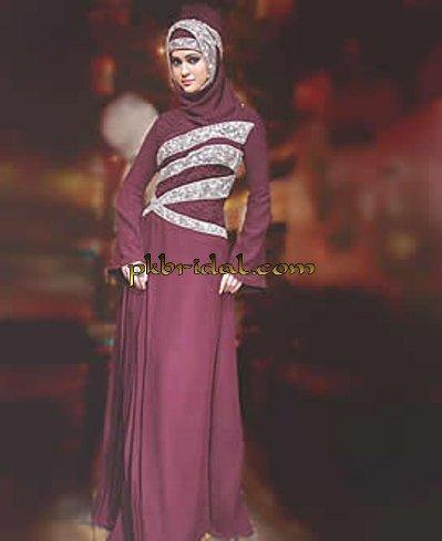 Stylish Jilbab