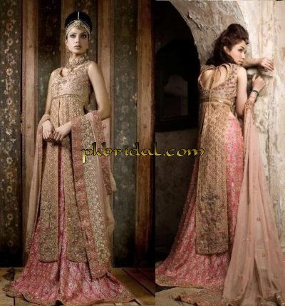Dark Pink Bridal Suit