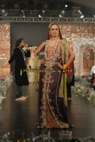 Bridal Wear Suit
