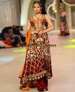 Traditional Dress for Special Occasion