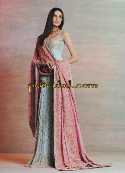 Stunning Bridal wear