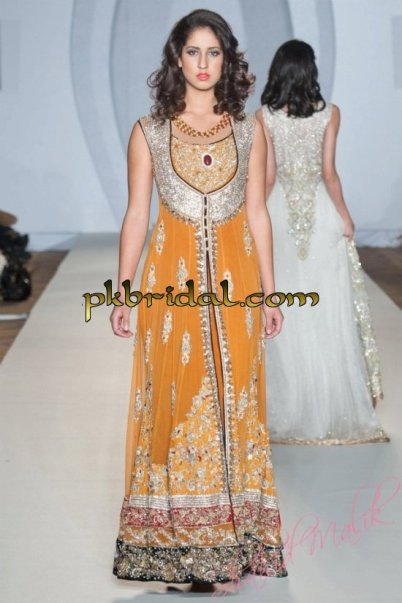 Designer Wear Embroidered Cute Party Wear Dress