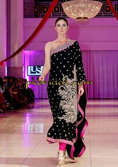 Kaftan Style Party Wear