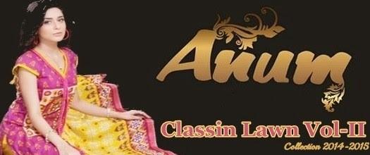 Anum Lanw