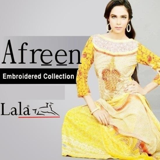 Afreen Lawn