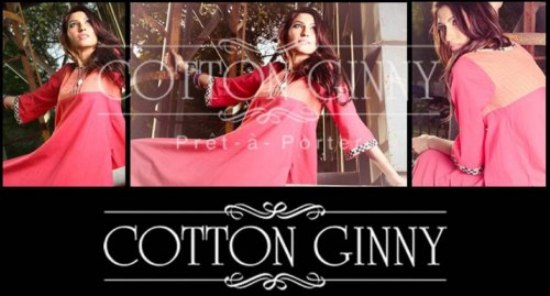 Cotton Ginny