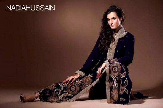 Nadia Hussain Lawn