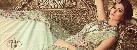 Zahra Ahmed Suits