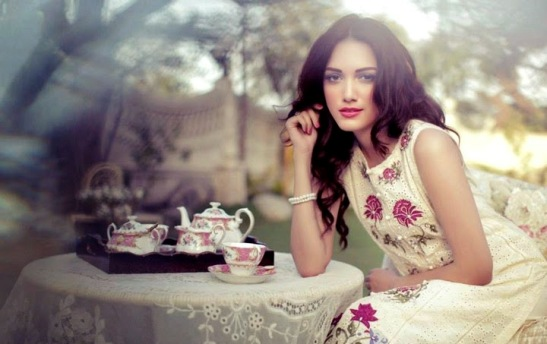 Farida Hasan Dresses