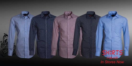 Cotton Shirts