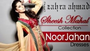 Noor Jahan Linen