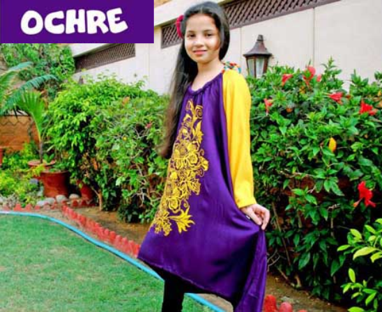 Ochre Kids Wear