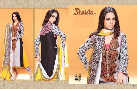 Shaista Collection