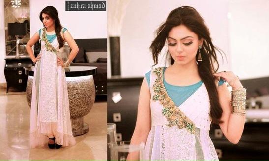 Zahra Ahmed
