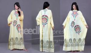 Needle Impression Dresses