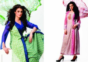 Subhata Lawn Suits