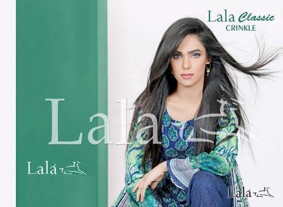 Lala Classic Lawn