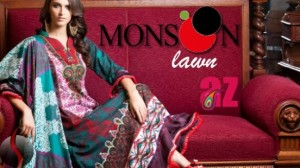 Monsoon Lawn suits