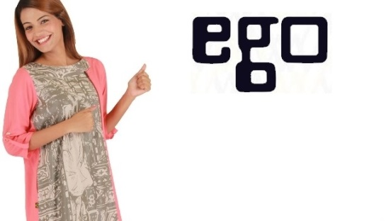 Ego Latest Stylish Tops