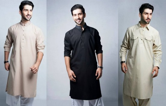 Men Eid Kurta