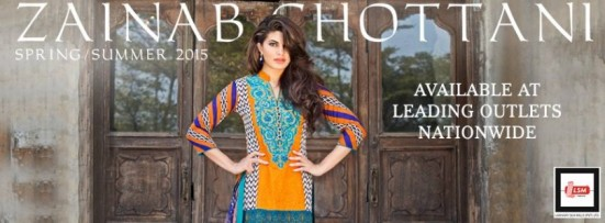 Zainab Chottani Collection