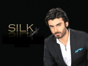 Fawad Khan Silk Collection