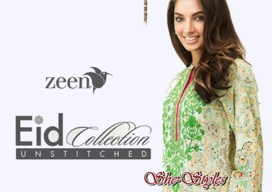 zeen collection