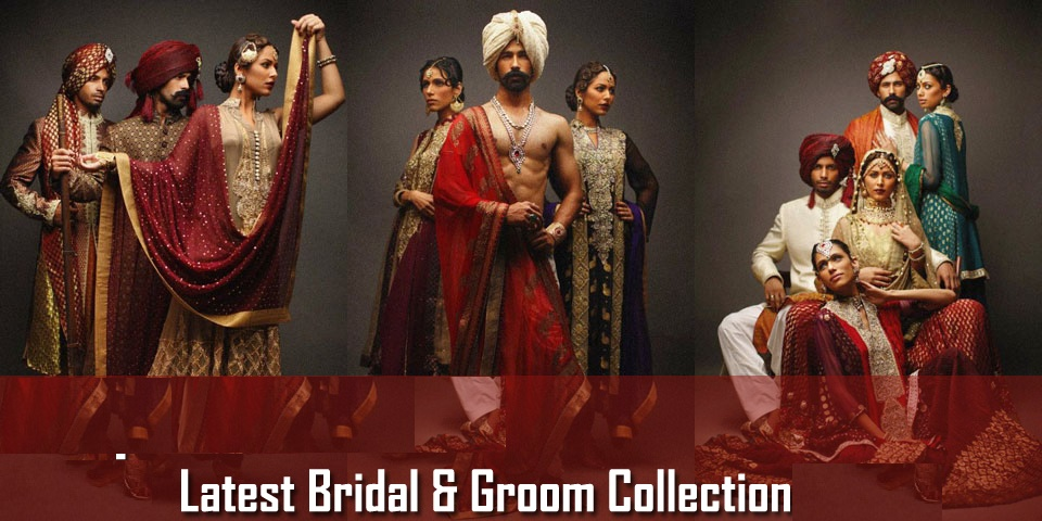 Bride Groom Wedding Collection
