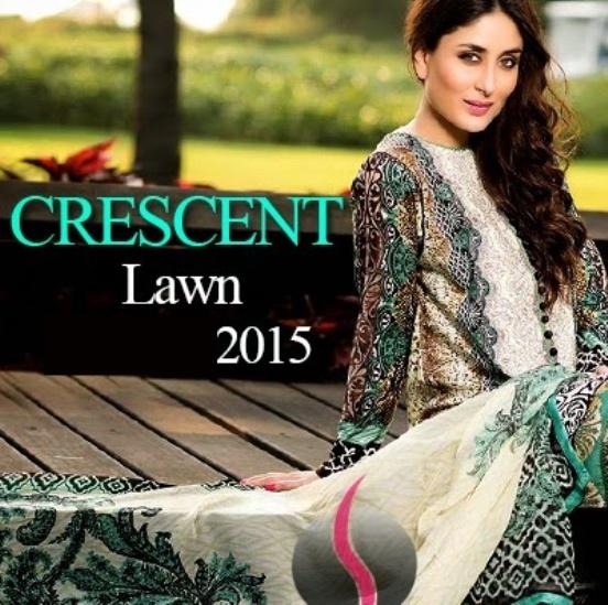 Crescent Lawn 2015